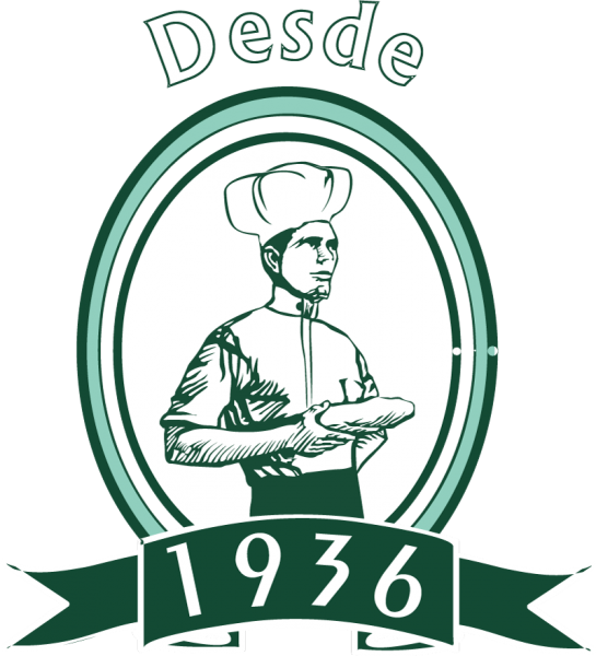 Logo Galeria dos Pães 1936