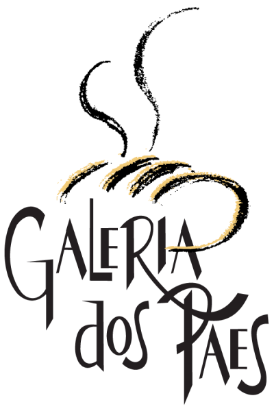 Logo Galeria dos Pães