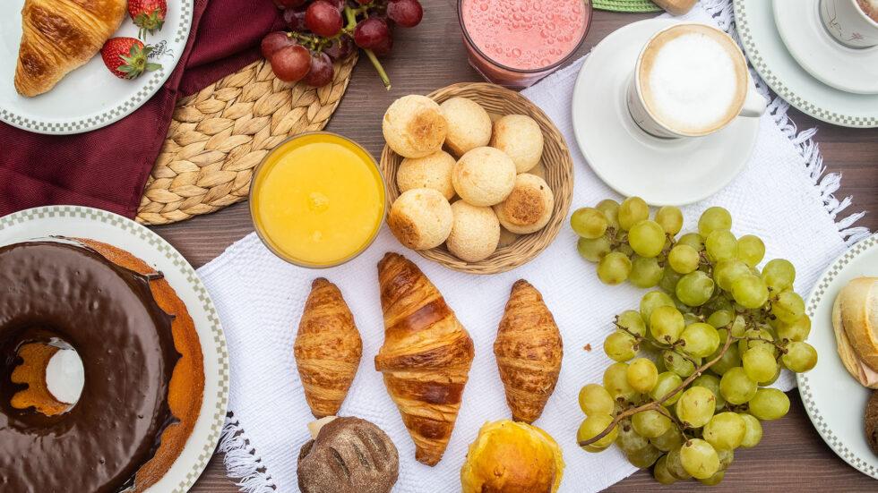Café da Manhã, a refeição mais importante do dia
