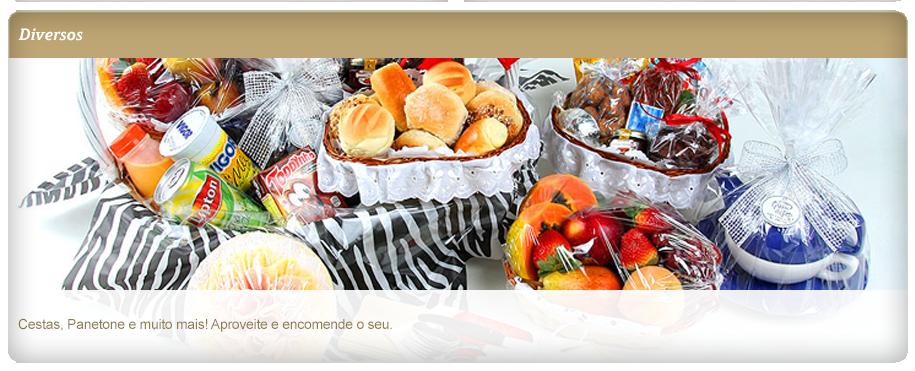 Cestas de Café da Manhã, uma completa arte da gastronomia