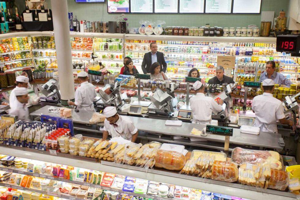 Galeria dos Pães: O melhor Sanduíche de Metro da região